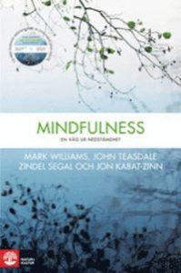 Mindfulness en väg ur nedstämdhet